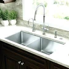 Undermount Kitchen Sink Reviews Vigo Kitchen Sink Reviews Sink Ideas