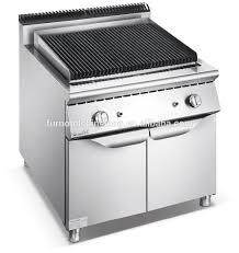 restaurant kitchen grill interior design