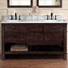 fairmont designs bathroom vanities napa 60 bowl vanity aged cabernet fairmont designs