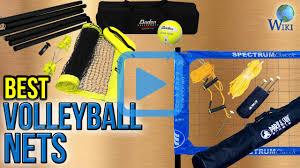 top 8 volleyball nets of 2017 video review