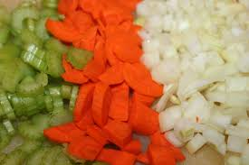 mirepoix cuisine fashioned chicken noodle soup recipe warming soup for the soul