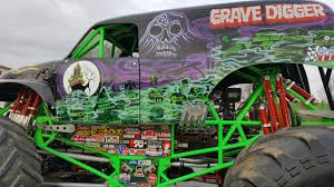 grave digger monster truck fabric pin by leigh grieves on monster jam 2017 pinterest monster jam