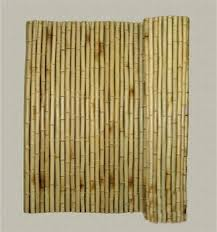 competitive price bamboo wall covering protect your garden for