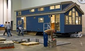 Tiny Homes Show I Love This Tiny House A Few Little Modifications And It U0027d Be