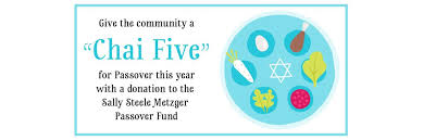 passover program family service of colorado passover program