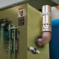 Cabinet Coolers Cabinet Coolers End Costly Shutdowns