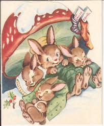 813 best christmas cards images on pinterest vintage christmas