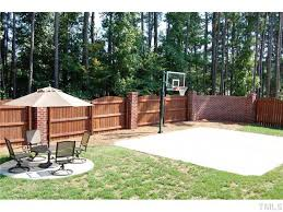 Backyard Sport Courts by My Goodness That U0027s What I Am Talking About Court Is The