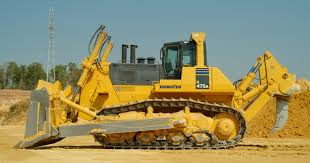 komatsu bulldozer hd wallpapers heavy equipment pinterest
