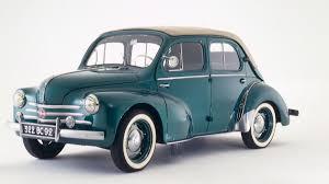 1959 renault 4cv cremeschnittchen statt käfer tradition 70 jahre renault 4 cv welt