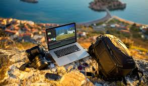 travel gear images Video gear for traveling road warriors and frequent flyers jpg
