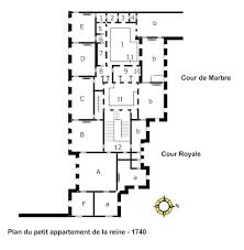 petit appartement de la reine wikipedia