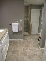 Bathroom Tile Floor Ideas For Small Bathrooms Tiling Bathroom Ideastile Shower Ideas For Small Bathrooms