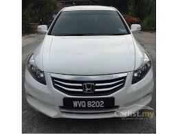 2011 honda accord white honda accord 2011 vti l 2 0 in perak automatic sedan white for rm