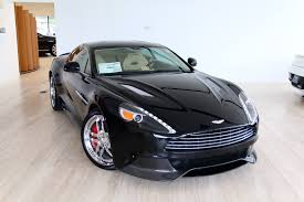 chrome aston martin 2017 aston martin vanquish stock 7nj03269 for sale near vienna