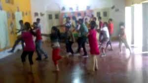 dilliwali girlfriend mighty aance academy bollywood choreography