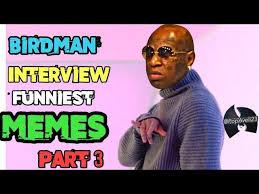 Birdman Meme - memes birdman breakfast club interview part 3 charlamagne tha god
