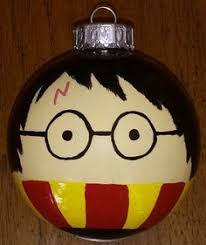 18 magical ornaments all harry potter fans will