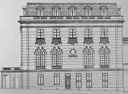 the devoted classicist hotel blumenthal montmorency paris