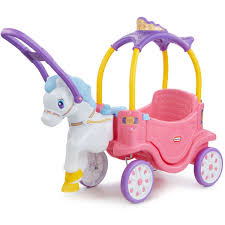 Little Tikes Girls Bed by Little Tikes Princess Horse And Carriage Big W