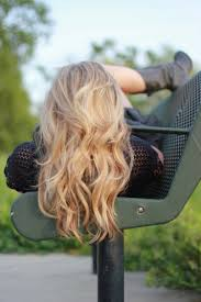 Stufenschnitt Lange Haare by Frisuren Für Lange Haare 30 Ideen Für Tolle Stufenschnitte