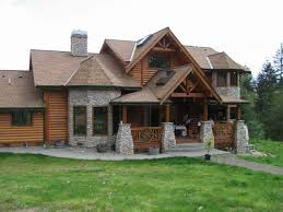 home architecture charming log homes and luxury log cabins warm