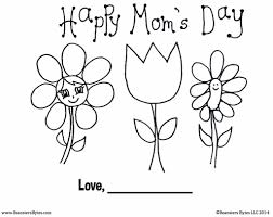 nana u0027s color club happy mother u0027s day beansters bytes