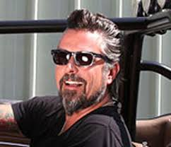 richard rawlings hairstyle is richard rawlings from gas monkey married