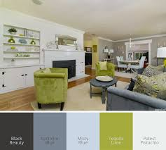 6 color palettes you can copy in your own home sacramento real estate