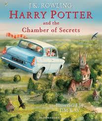 harry potter la chambre des secrets harry potter and the chamber of secrets j k rowling bloomsbury