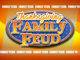 thanksgiving family feud trivia powerpoint game mac and pc