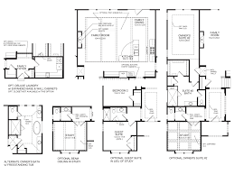 Fischer Homes Floor Plans by Rookwood Floor Plan Fischer Homes