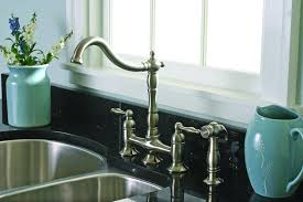 kitchen faucet nickel brushed nickel kitchen faucet home depot apoc by best