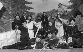 Ottoman Germany World War I Alliance System Dual Alliance