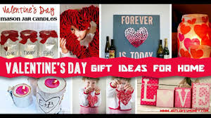 Great Valentines Day Ideas For Him 6 Awesome Valentine U0027s Day Gifts Ideas For Home For Valentine U0027s Day