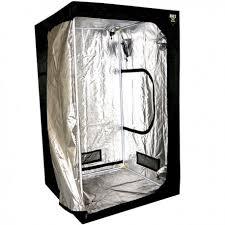 chambre de culture blackbox silver chambre de culture bbs v2 120x120x200 cm