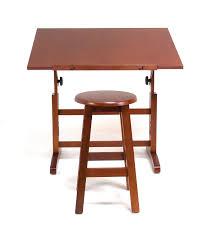 Art Studio Desk amazon com studio designs 13257 creative table and stool set