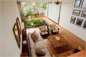Home And Garden Living Room Ideas 10 Dining And Living Room Ideas For An Interior Garden