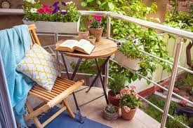 small outdoor spaces how to make the most of your small outside space domu blog
