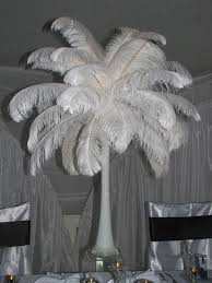 Feather And Flower Centerpieces by 197 Best Centerpiece Ideas Images On Pinterest Centerpiece Ideas