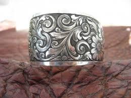 western wedding rings rodeo tales trails travis stringer western wedding
