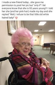 Funny Old Lady Memes - old lady memes 100 images bird flipping old lady by sirdrd meme