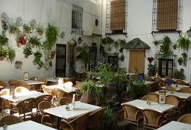 Los Patios Restaurant Hotel Los Patios En Córdoba Desde 13 U20ac Destinia