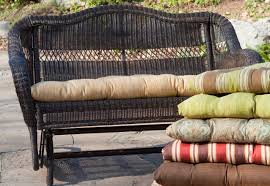 patio u0026 pergola wicker patio furniture cushions enthrall wicker