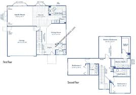 Lake Home House Plans Valley Lakes Subdivision In Round Lake Illinois Homes For Sale