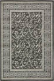 fringeless floor carpet traditional area rug floral carpets modern
