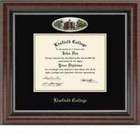 college diploma frames diploma frames linfield college bookstore