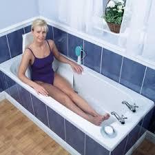 Shallow Bathtub Neptune Bathlift Bath Tub Lift Chair Reviews