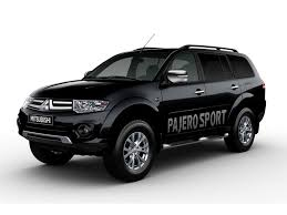 mitsubishi pajero sport price review mileage features