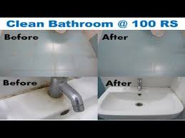 Acid For Bathroom Cleaning Acid Clean Bathroom Toilet Floors And Wash Basin Just 100 Rs